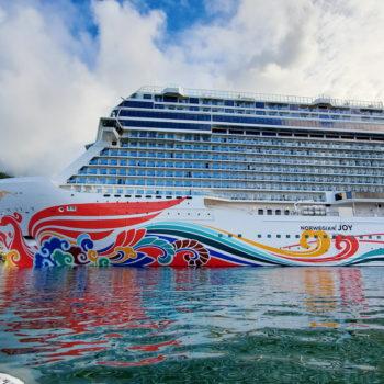 40 Things To Do and Enjoy When Cruising to Alaska Aboard the Norwegian Joy