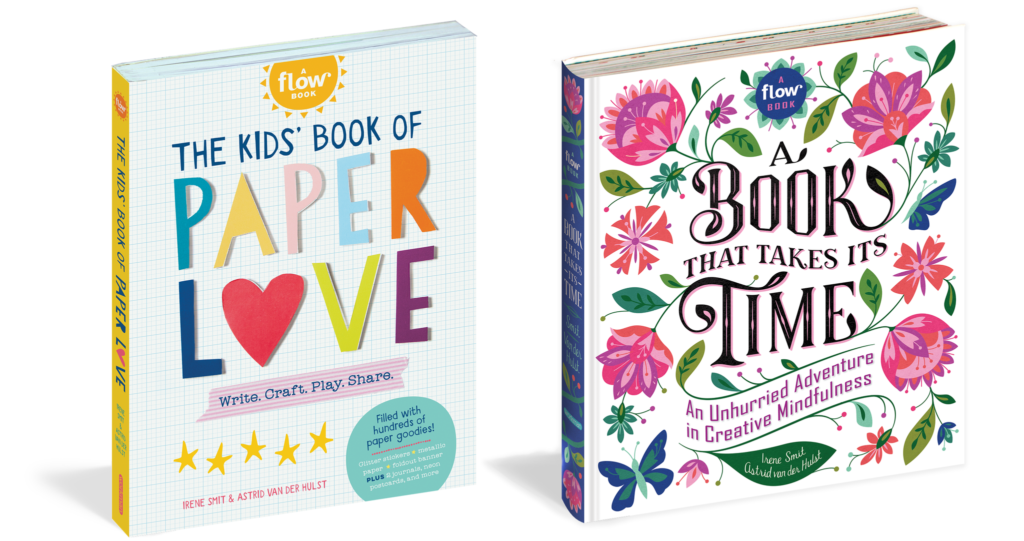 Kids' Book of Paper Love