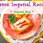 Arroz Imperial Recipe (Imperial Rice)