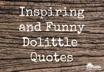 Dolittle Quotes