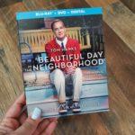 A Beautiful Day In The Neighborhood Inspired Fun