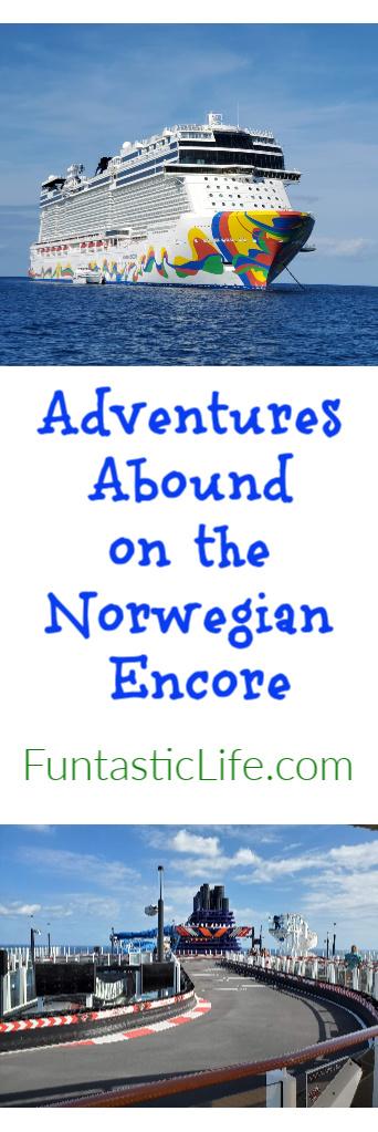 Norwegian Encore
