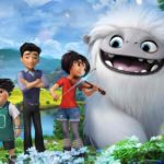 Check Out My Abominable Movie Review