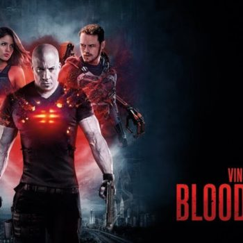 Over 30 Bloodshot Movie Quotes