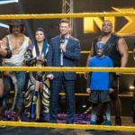 NVT Wrestlers