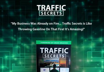Traffic Secrets