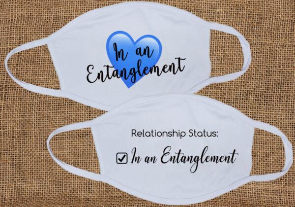 In An Entanglement