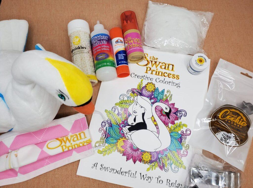 Swan Craft Supplies