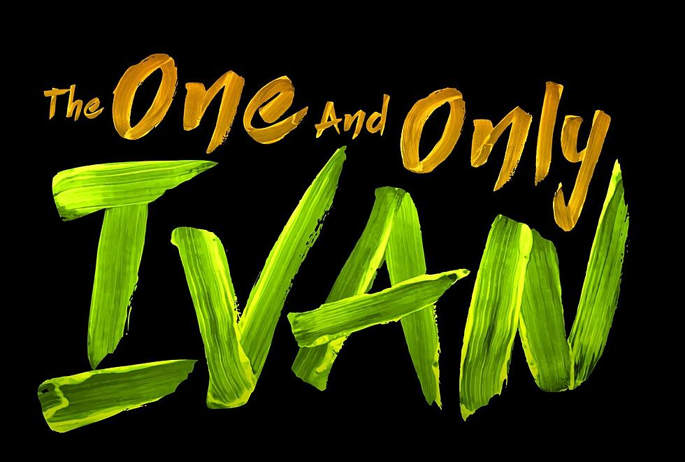 Disney's The One And Only Ivan