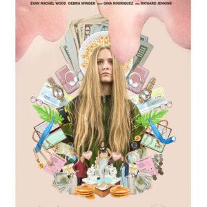 Kajillionaire Movie Poster