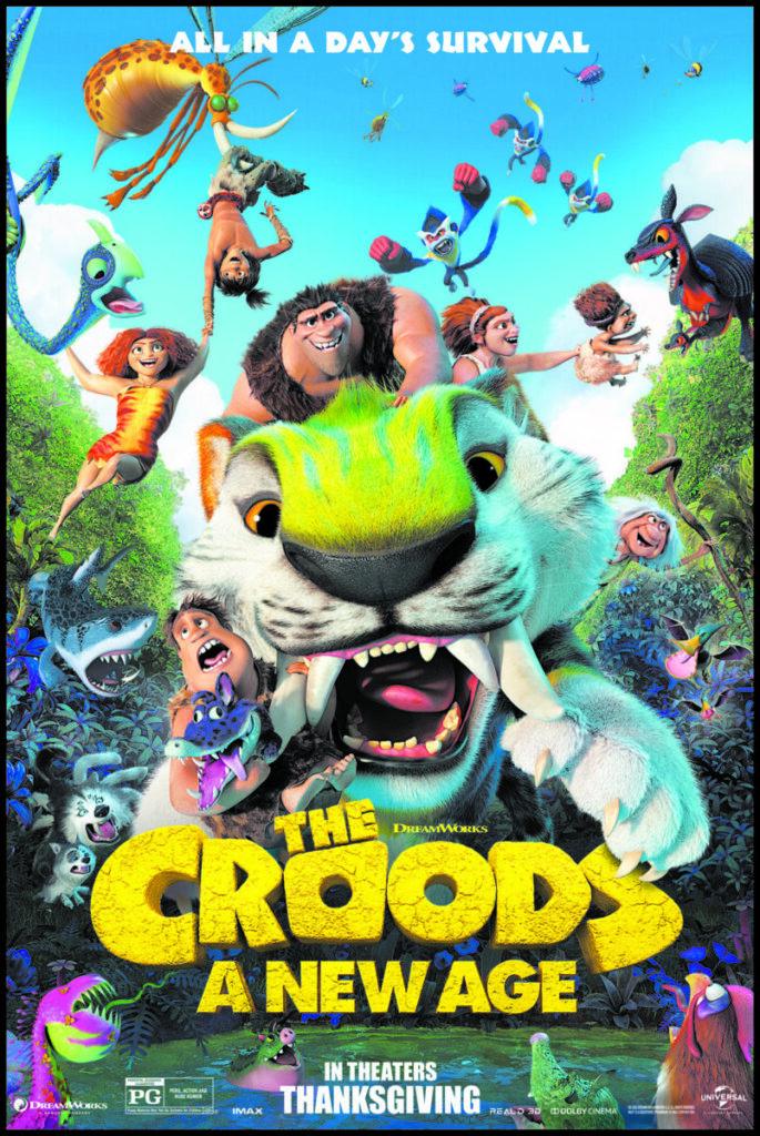 """""""croods"""""""