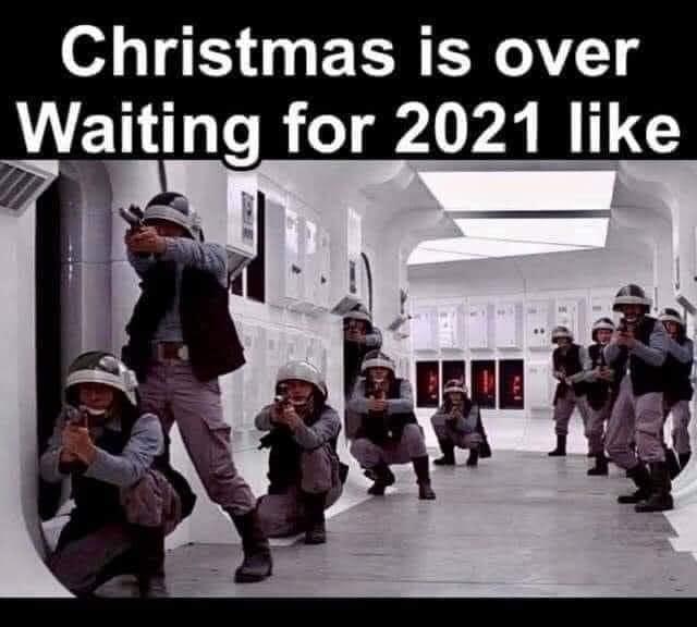 2021 Memes