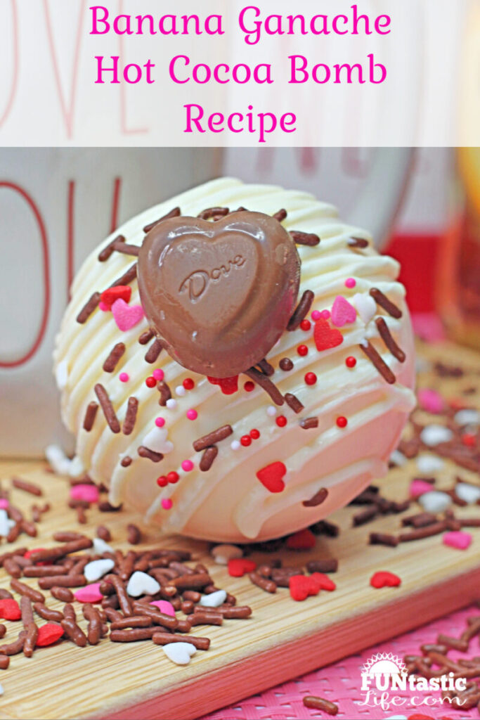 Hot Cocoa Bomb Recipe