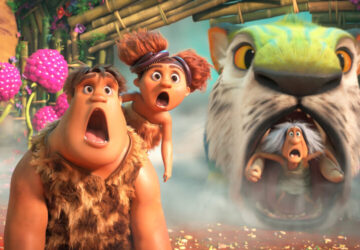 The Croods: A New Age Movie Quotes
