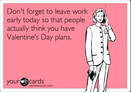 Valentine's Day Meme