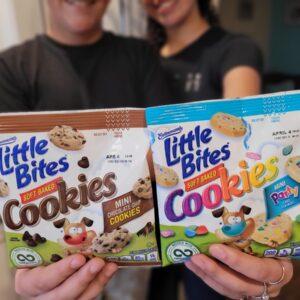 Entenmann's Little Bites Soft Baked Cookies