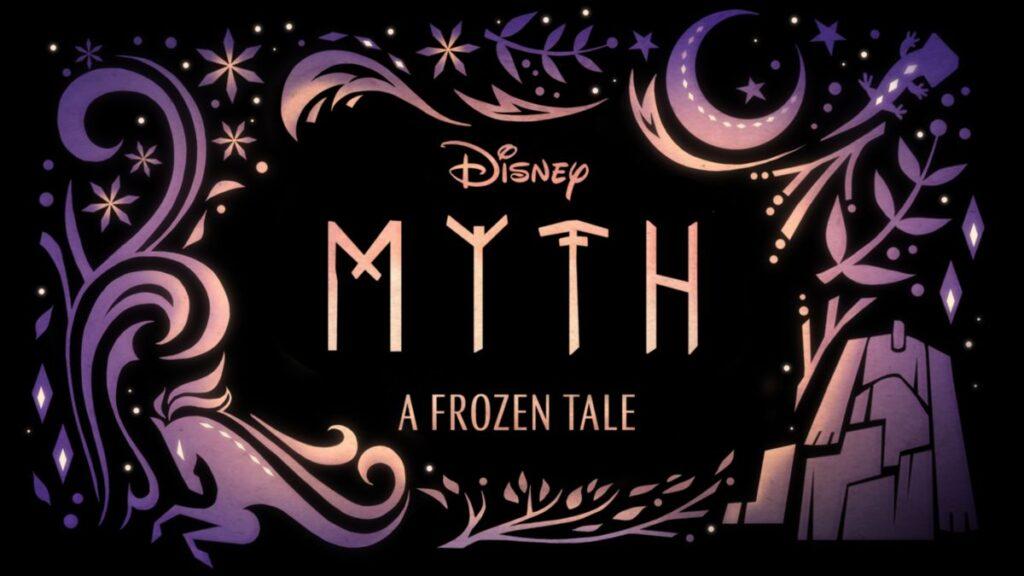 Myth A Frozen Tale Fun Facts