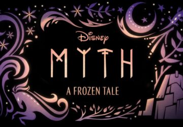 Myth A Frozen Tale Fun Facts
