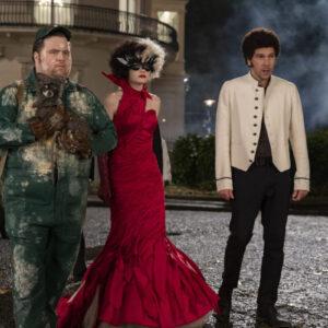 Cruella Movie Image