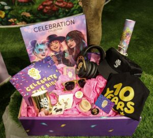 Star Stable Prize Pack